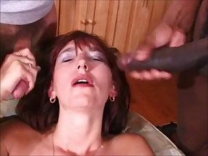 Best Facial Porn Videos