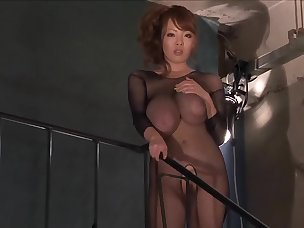Best Fishnet Porn Videos