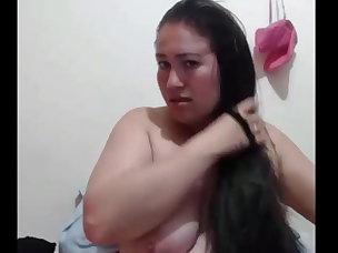 Best Long Hair Porn Videos