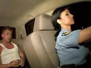 Best Police Porn Videos
