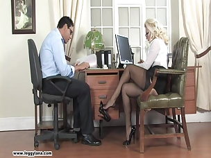 Best Office Porn Videos